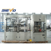 Quality China Automatic Cans Filling Machine for sale