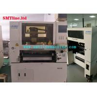 Buy cheap LED Middle Speed SMT Pick And Place Machine 0.4 ~ 5mm PCB Thickness KE2010-2060 from wholesalers
