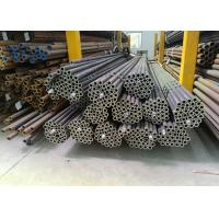 Quality Power Plant Boilers Seamless Boiler Tubes A192 Low Carbon Steel  Oiled Surface for sale