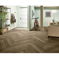 Buy cheap Removable Luxury Vinyl Plank Flooring , Marble / Stone PVC Plank Flooring from wholesalers
