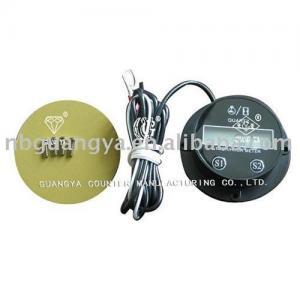 China Engine Digital Tach/Hour Meter on sale