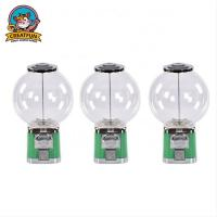 Quality Bouncy Ball Collectible Gumball Machines , RGB Working Gumball Machine for sale