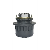 Quality Belparts PC360-7 708-8H-00320 Final Drive Assembly Excavator Hydraulic Spare Parts for sale