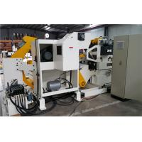 Buy cheap Coil Handling Equipment with Mitsubishi PLC,Hydraulic expansion way. from wholesalers