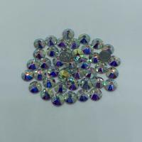 Quality Vintage MC Rhinestone Buttons For Clothing Multi Color Optional for sale