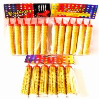 Quality ice foutain cake candle fireworks for sale