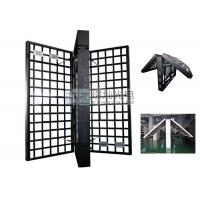 China High Resolution PH6MM SMD3535 Two Sided Led Outdoor Signs 110V - 240V on sale
