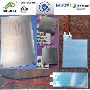 Quality 500um PVDF PIEZO membrane for sale