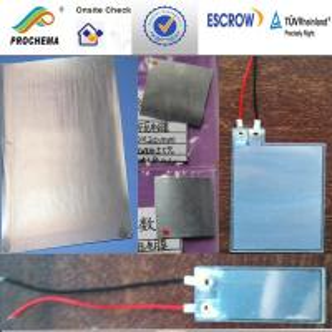 Quality 50um PVDF PIEZO membrane for sale