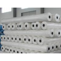 Quality 65g/m2,1.1mx100m,14 Gauge,Polyester Contouring Roof Fabric for sale