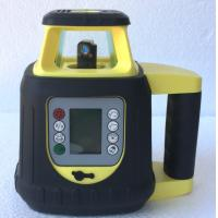 Quality LED Dispaly Rotaing Laser Instruments And Accessories , Scanning angle 10° / 45° / 90° / 180 for sale