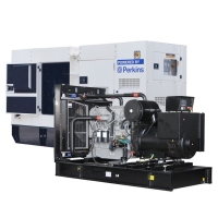 China 280KW Small Diesel Genset for sale