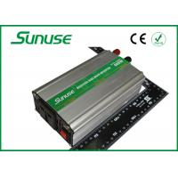 Quality Off Grid Tie Modified Sine Wave Power Inverter 600w DC 12v to AC 120v For Home Use for sale