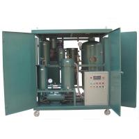 Quality Used Gear Oil Recycling, Lubricating Oil Purification for sale