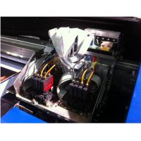 Buy cheap A-Starjet Eco Solvent Printer in 2 pcs DX7 head for PVC Vinyl in 1.8M from wholesalers