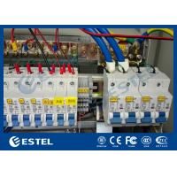 Quality PDU Power Distribution Box , Electrical Distribution Unit For Outdoor Network Enclosure for sale