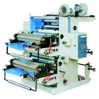 Quality Two Colors Flexographic Printing Machine YT-2600 / 2800 / 21000 Series for sale