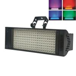Quality High Brightness RGB LED Strobe Lights 6CH DMX512 Nightclub Light Auto Run for sale