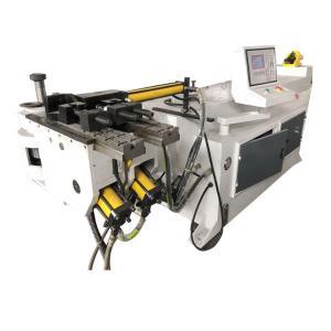 Quality Φ15.88mm Copper Tube Shrinking Machine  PLC Program Control for sale