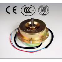 Quality copper wire capacitor fan motor for dehumidifier for sale