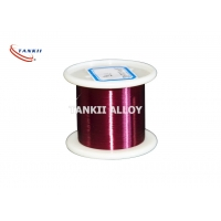 Quality 0.025mm Enamel Insulated Wire Non Oxidized For Winding Resistors for sale