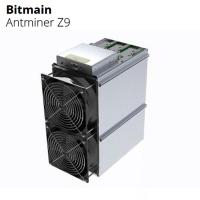 Quality Btc Miner Bitcoin Bitmain Antminer Z9 Avalon Miner Mining Zcash Zec Coin for sale