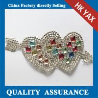 Quality China supplier rhinestone patch, wholesale rhinestone patch for bag,wholesale rhinestone patch for shoes for sale