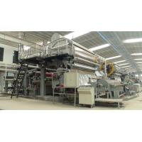 Quality High quality tissue paper machine for sale