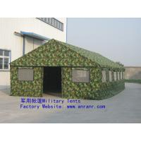China Guangzhou military tents factory military standard tents 16 years of professional processing relief tents on sale