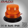 Quality 5W Led Flashing Forklift Amber LED Light 10-110V for sale