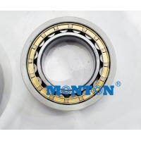 Quality NU226ECM/C3VL2071 130*230*40mm Insulated Insocoat bearings for Electric motors for sale