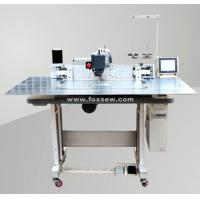 Quality Automatic Programmable Pattern Sewing Machine for sale