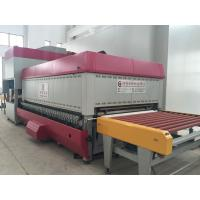 China Mini Glass Tempering Furnace for Auto Glass on sale