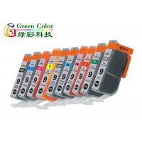 China PGI9 Compatible Printer Ink Cartridges for Canon pro9500 , Install Stable Chip on sale