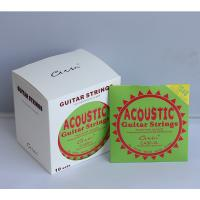 China Civin high quality of acoustic guitar strings on sale