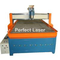 Quality High Accuracy Mable Granite Stone CNC Router Machine With Z Axis 120mm for sale