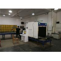 Quality High Penetration Cargo X Ray Scanner , Cargo X Ray Security Equipment for sale
