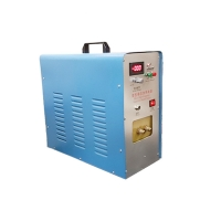 15kw 2kg Precious Metal Melting Furnace For Gold Melting for sale