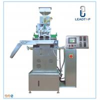 China Stainless Steel Automatic Softgel Encapsulation Machine For Soft Capsule Making on sale