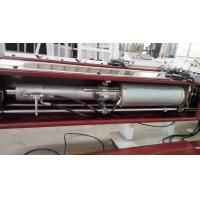 Quality Hollow Glass Processing Equipment , Insulating Glass Machinery Sealant Extruder for sale