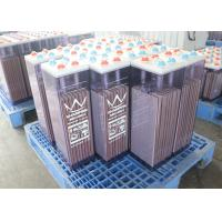Quality Rechargeable 800 Ah OPzS Battery UPS / Solar Power Storage Batteries for sale