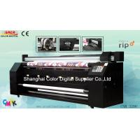 Best 1440 dpi Sublimation Epson Head Printer Epson DX7 Printer Indoor & Outdoor Using wholesale