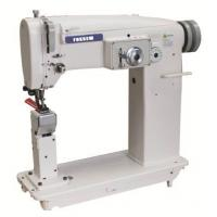 Quality Single Needle Post-bed Zigzag Sewing Machine for sale