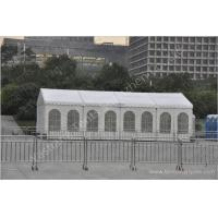 China Outside Marathon Sport Event Tents Temporary Sunshade Shelter 100km/h Wind Load on sale