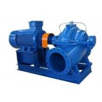 Quality ADS R horizontal double-suction pumps for sale