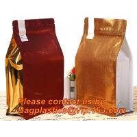 Quality Foil pet food packaging sealable pouches vacuum bags,pet cat /dog food packaging bag,animal supplements packaging pouch/ for sale