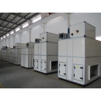 Quality Marine Desiccant Dehumidifier 6000 CFM, Explosion-proof Dehumidifier for Ship for sale