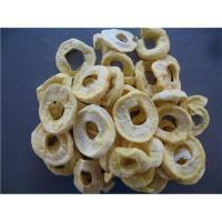China Dried apple ring on sale