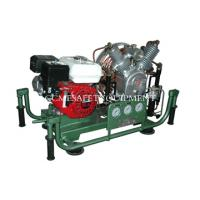 Quality Air breathing/SCBA Breathing air compressor for sale
