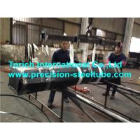 Quality EN10216-3 Seamless Steel Tube For Pressure Purposes Technical Delivery Conditions for sale